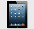 Tablettes Tactiles Apple iPad 4 Retina 4G 16GB