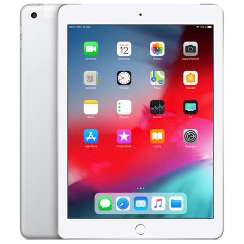 Tablette Apple iPad 6 128GB 4G