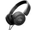 Casques JBL WIRELESS ON-EAR HEADPHONES JBL T450