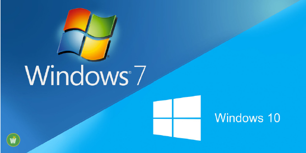 Tuto : Passer gratuitement de Windows 7 à Windows 10