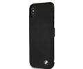 Coques BMW POWER CASE 3000 mAh IPHONE X BLACK