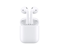 Oreillettes Apple AirPods