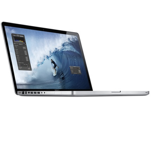 Ordinateurs Portables Apple MacBook Pro 17