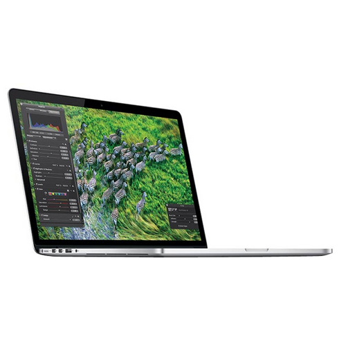 Ordinateurs Portables Apple MacBook Pro 15