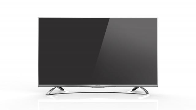 Téléviseur LED Brandt BAD43F7BS