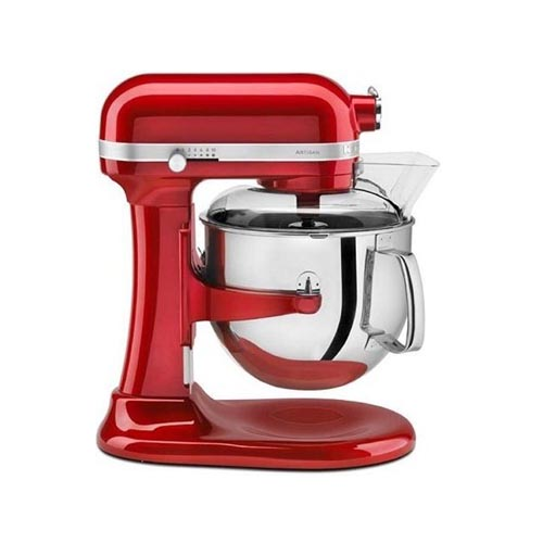 Pétrin kitchenaid 5KS7580XECA