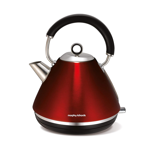 Bouilloire morphy richards   102004EE