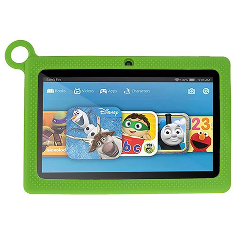 Tablette C-idea kids tab